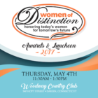 Women of Distinction 2017 invitation 04-05-17