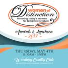 Women of Distinction 2017 invitation 04-05-17