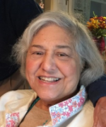 Josephine Held obituary 04-10-17