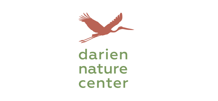 Darien Nature Center logo 04-13-17