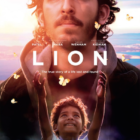 Movie Poster Lion 04-20-17