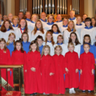 St Lukes Parish Choir 04-22-17