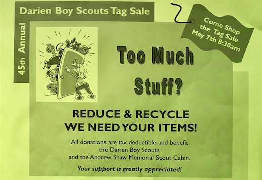 Boy Scout Tag Sale Poster 2017 top 04-28-17