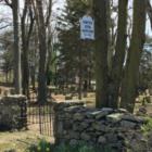 Noroton River Graveyard 04-29-17