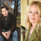 Andrew McCarthy Dani Shapiro authors Darien Library 04-30-17