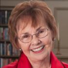 Patricia Reilly Giff author 04-30-17