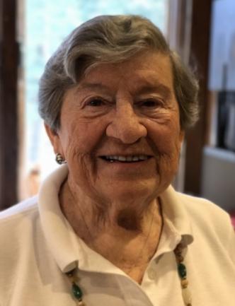 Frances Gaughan obituary 05-02-17