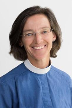 The Rev Susan Wyper St Luke's Parish St Lukes 05-04-17