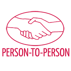 Person-to-Person Logo P2P Logo 05-11-17
