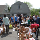 P2P National Association of Letter Carriers food drive 05-11-17