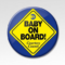 Baby on Board Courtesy Counts MTA 05-14-17
