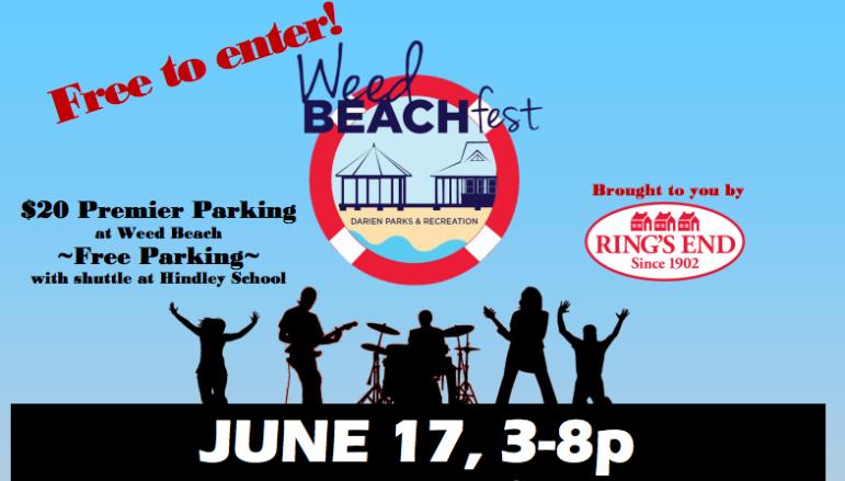 Weed Beach Fest bottom poster 05-18-17