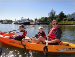 Boat Park&Rec 05-18-17