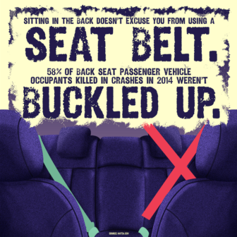 NHTSA Click It or Ticket 05-19-17