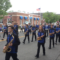 Band DHS saxaphones 05-29-17