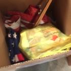 Flag Dropoff Box 06-01-17