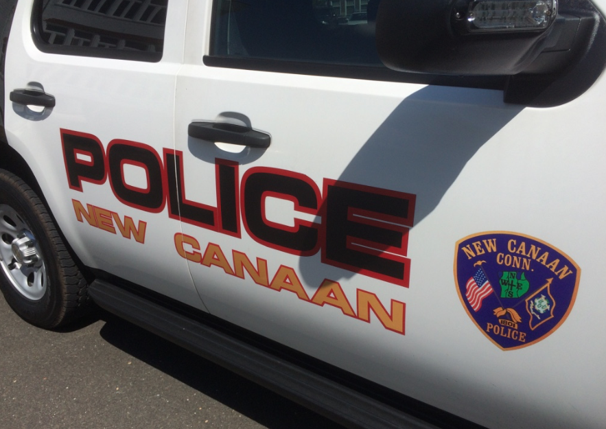 New Canaan Police