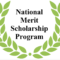 National Merit Scholarship Program logo