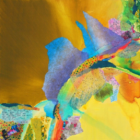 Image from the Primacy of Color III exhibit Carriage Barn Arts Center 06-14-17