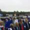 Procession Graduation DHS 2017