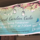 Secret Garden Gala poster 06-16-17