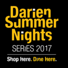 Darien Summer Nights 2017 logo