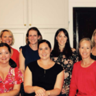 YWCA Darien/Norwalk Board of Directors 2017 06-22-17