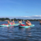 Darien YMCA Youth Paddle Board Classes
