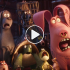 The Secret Life of Pets from the trailer 06-28-17