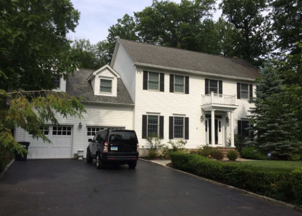 11 Revere Road Darien real estate 06-29-17