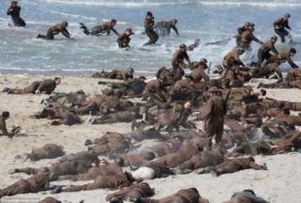 Still from Dunkirk movie 07-02-17