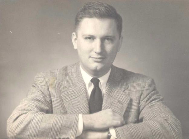 Richard Artis obituary 07-07-17