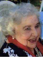 Audreta Brush obituary 07-08-17