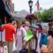 Crowded sidewalkz 07-09-17
