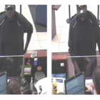 Suspect Bank Robbery Chase 07-12-17