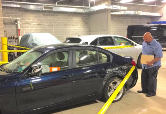 Greenwich Cops Find Stolen Cars 07-17-17