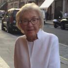 Frances Travis obituary 07-18-17