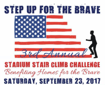Step Up For The Brave 07-25-17