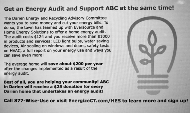 Home Energy Audit 07-26-17