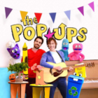 The Pop Ups Darien Library 07-27-17