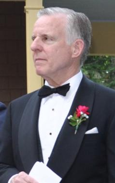 Christopher Poth obituary