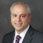 John Santopietro president medical director Silver Hill Hospital 08-01-17