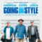 Going In Style movie poster thumbnail square 08-02-17