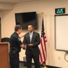 Cristian Fiscella Darien Police Officer 08-06-17