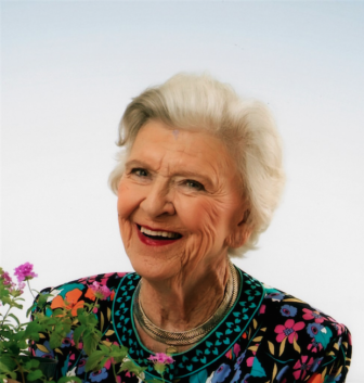Katharine Wilson obituary 08-07-17