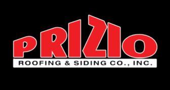 Prizio Roofing logo 08-07-17