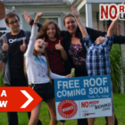 No Roof Left Behind image for thumbnail 08-07-17