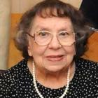Rose Warren obituary 08-08-17