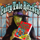 Fairy Tale Kitchen Darien Library 08-11-17