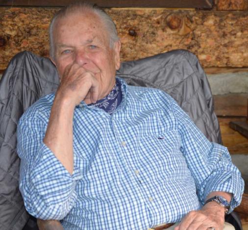 George Cammann obituary 08-18-17